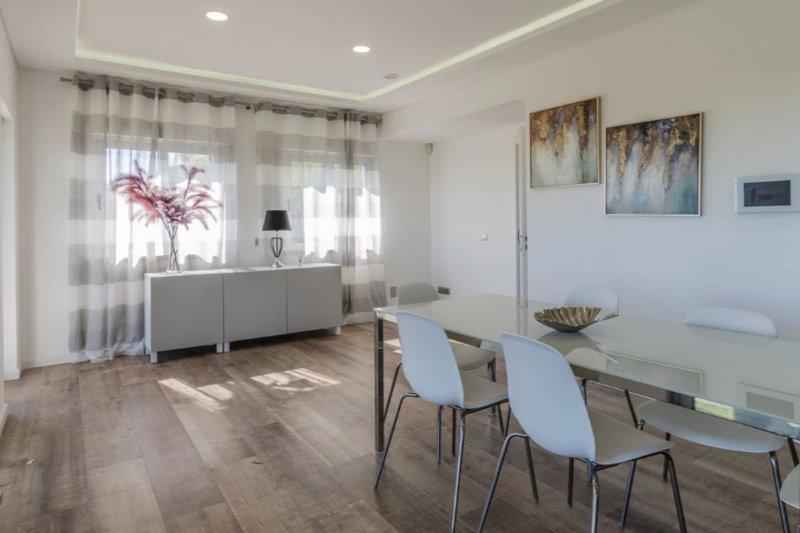 Maison neuve T3 de 324 m² avec piscine - Santa Barbara de Nexe | BVP-TMR-1082 | 5 | Bien vivre au Portugal
