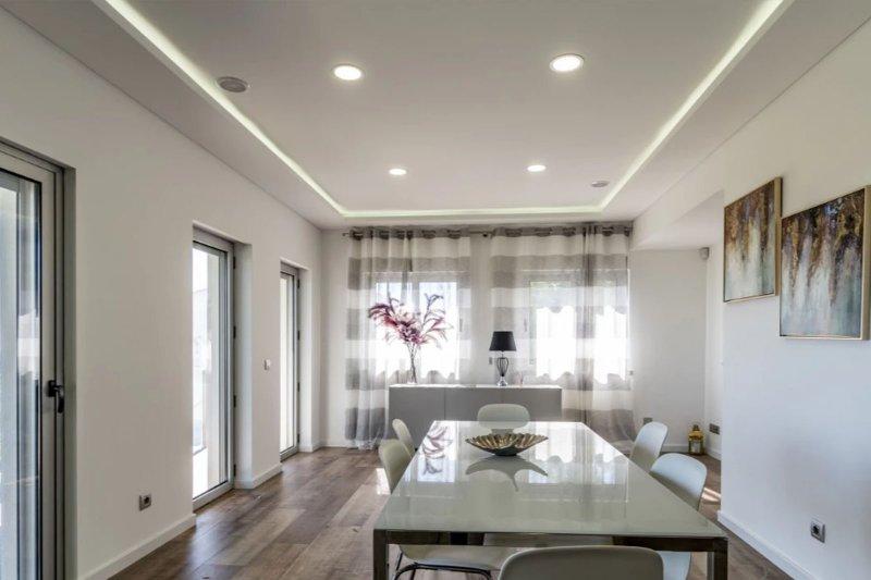 Maison neuve T3 de 324 m² avec piscine - Santa Barbara de Nexe | BVP-TMR-1082 | 6 | Bien vivre au Portugal