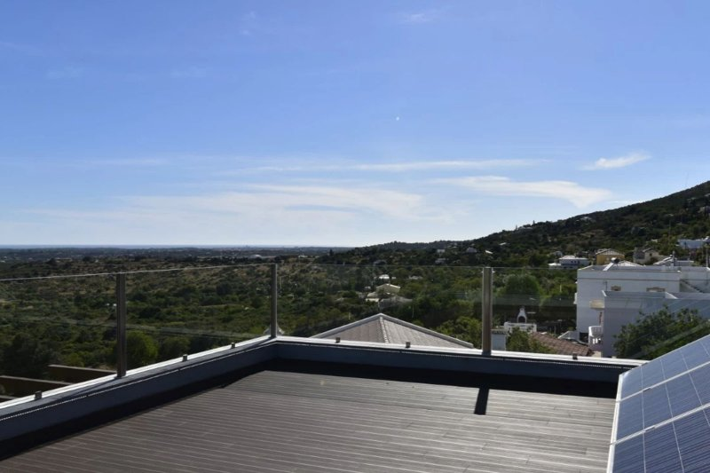 Maison neuve T3 de 324 m² avec piscine - Santa Barbara de Nexe | BVP-TMR-1082 | 21 | Bien vivre au Portugal