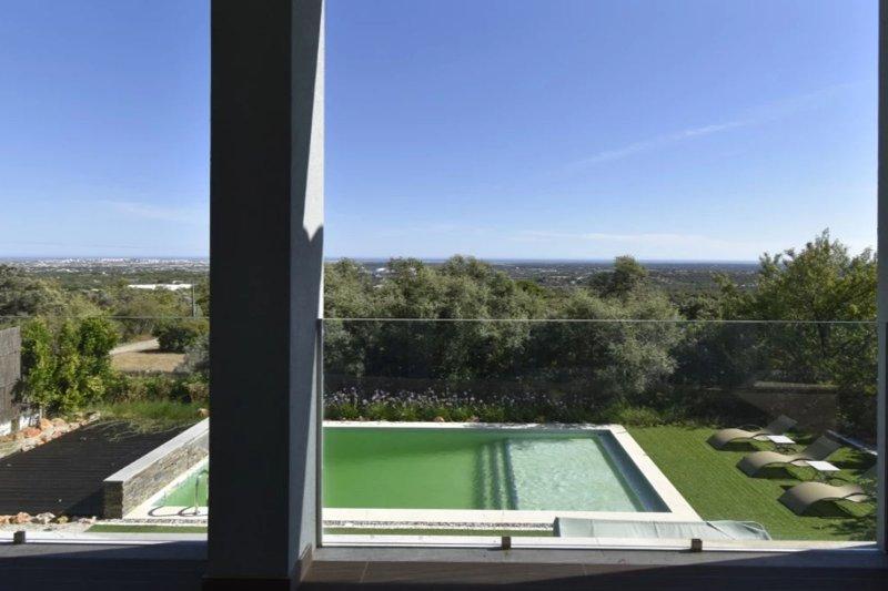 Maison neuve T3 de 324 m² avec piscine - Santa Barbara de Nexe | BVP-TMR-1082 | 23 | Bien vivre au Portugal
