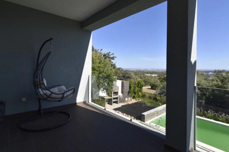 Maison neuve T3 de 324 m² avec piscine - Santa Barbara de Nexe | BVP-TMR-1082 | 24 | Bien vivre au Portugal