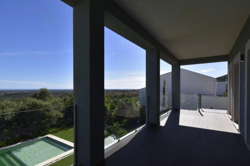 Maison neuve T3 de 324 m² avec piscine - Santa Barbara de Nexe | BVP-TMR-1082 | 25 | Bien vivre au Portugal