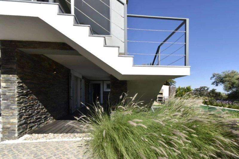 Maison neuve T3 de 324 m² avec piscine - Santa Barbara de Nexe | BVP-TMR-1082 | 28 | Bien vivre au Portugal