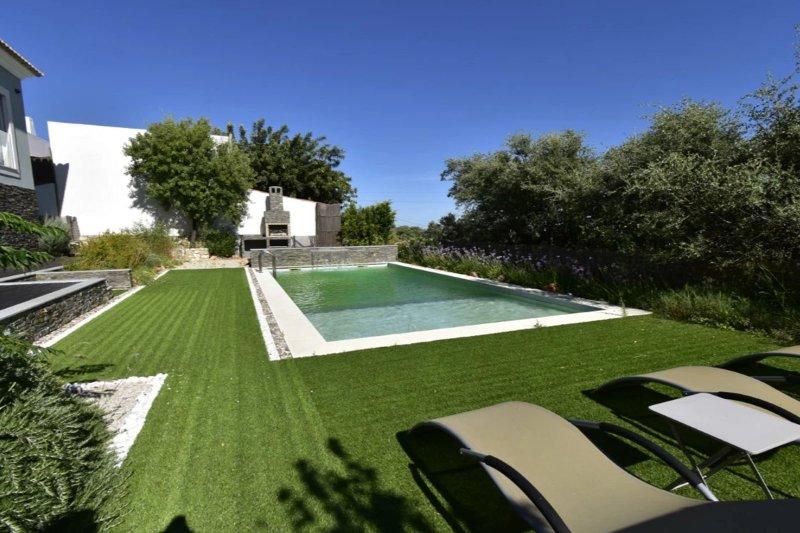 Maison neuve T3 de 324 m² avec piscine - Santa Barbara de Nexe | BVP-TMR-1082 | 30 | Bien vivre au Portugal