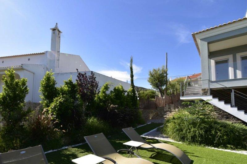 Maison neuve T3 de 324 m² avec piscine - Santa Barbara de Nexe | BVP-TMR-1082 | 31 | Bien vivre au Portugal
