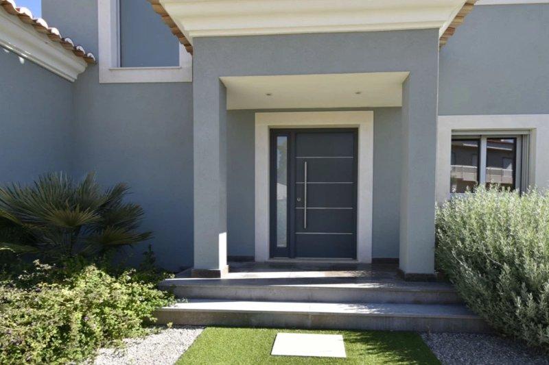 Maison neuve T3 de 324 m² avec piscine - Santa Barbara de Nexe | BVP-TMR-1082 | 36 | Bien vivre au Portugal
