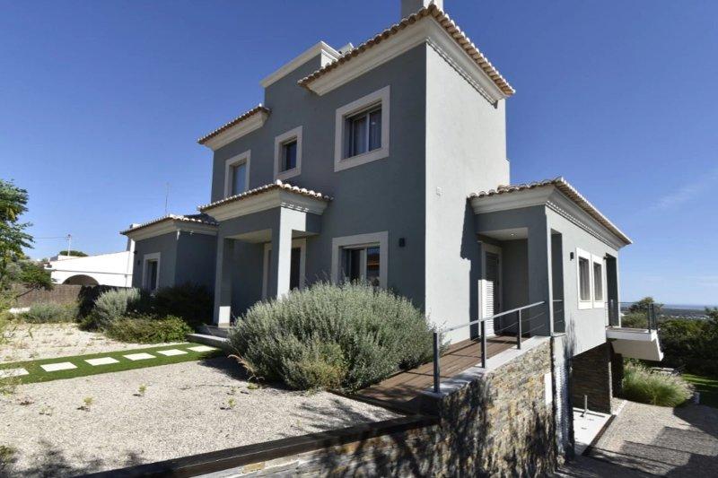 Maison neuve T3 de 324 m² avec piscine - Santa Barbara de Nexe | BVP-TMR-1082 | 37 | Bien vivre au Portugal