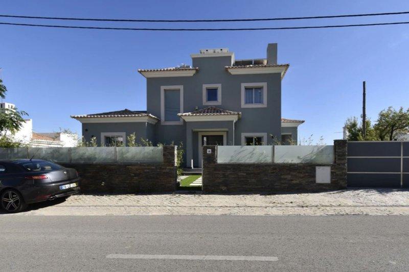 Maison neuve T3 de 324 m² avec piscine - Santa Barbara de Nexe | BVP-TMR-1082 | 38 | Bien vivre au Portugal