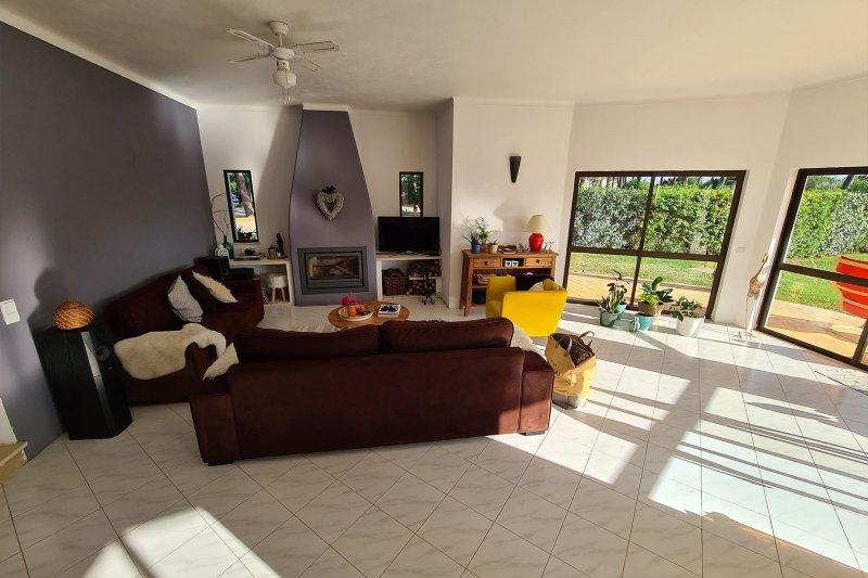 Maison individuelle T5 avec piscine + 2 annexes - Santa Barbara de Nexe | BVP-TMR-1083 | 3 | Bien vivre au Portugal
