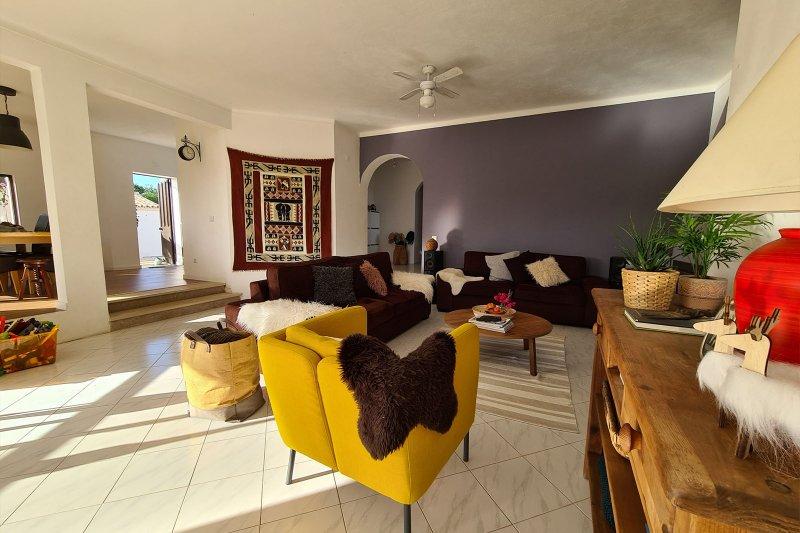 Maison individuelle T5 avec piscine + 2 annexes - Santa Barbara de Nexe | BVP-TMR-1083 | 4 | Bien vivre au Portugal