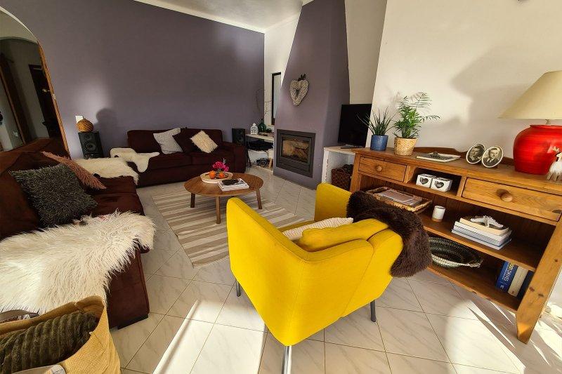 Maison individuelle T5 avec piscine + 2 annexes - Santa Barbara de Nexe | BVP-TMR-1083 | 5 | Bien vivre au Portugal