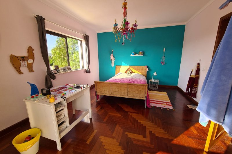 Maison individuelle T5 avec piscine + 2 annexes - Santa Barbara de Nexe | BVP-TMR-1083 | 14 | Bien vivre au Portugal