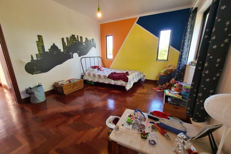 Maison individuelle T5 avec piscine + 2 annexes - Santa Barbara de Nexe | BVP-TMR-1083 | 16 | Bien vivre au Portugal