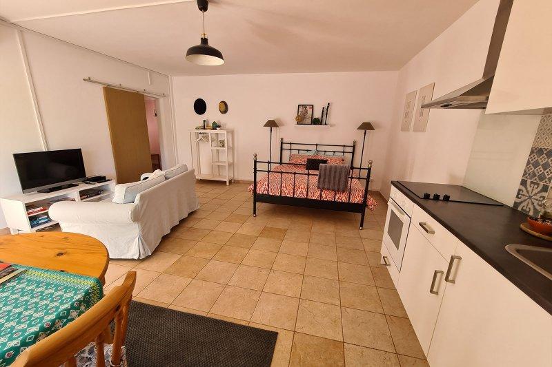 Maison individuelle T5 avec piscine + 2 annexes - Santa Barbara de Nexe | BVP-TMR-1083 | 18 | Bien vivre au Portugal