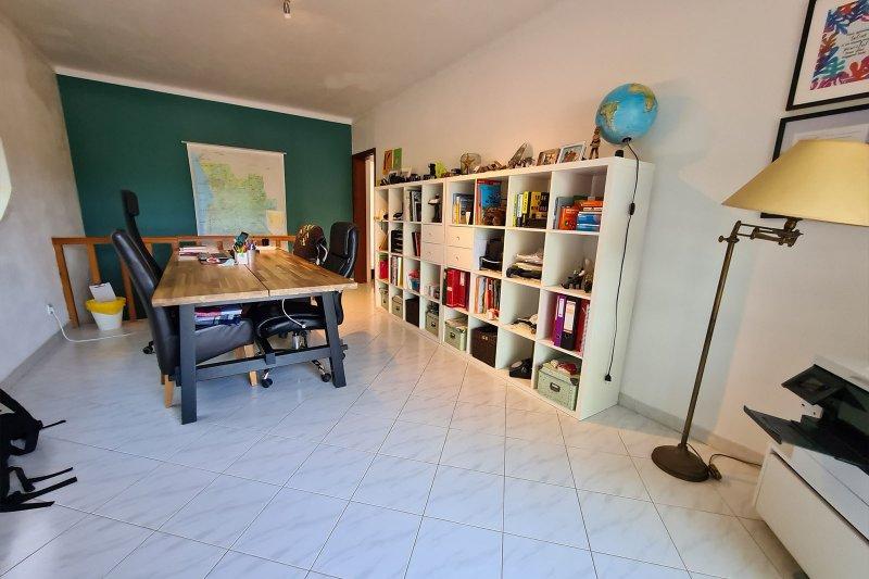 Maison individuelle T5 avec piscine + 2 annexes - Santa Barbara de Nexe | BVP-TMR-1083 | 20 | Bien vivre au Portugal