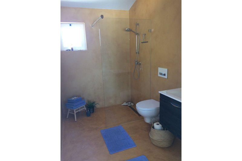 Maison individuelle T5 avec piscine + 2 annexes - Santa Barbara de Nexe | BVP-TMR-1083 | 21 | Bien vivre au Portugal