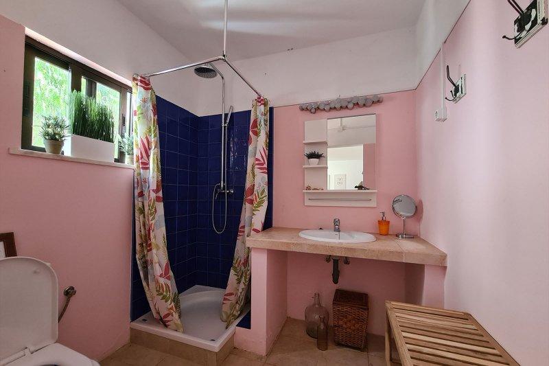 Maison individuelle T5 avec piscine + 2 annexes - Santa Barbara de Nexe | BVP-TMR-1083 | 25 | Bien vivre au Portugal
