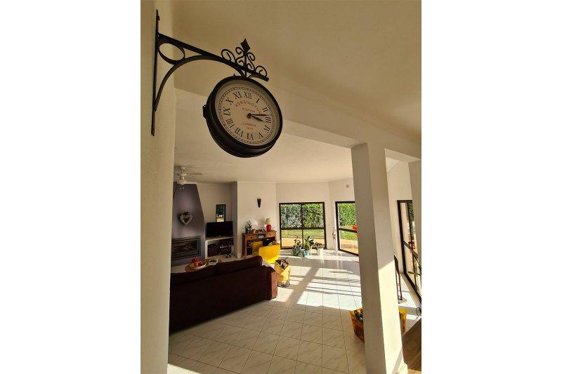 Maison individuelle T5 avec piscine + 2 annexes - Santa Barbara de Nexe | BVP-TMR-1083 | 29 | Bien vivre au Portugal