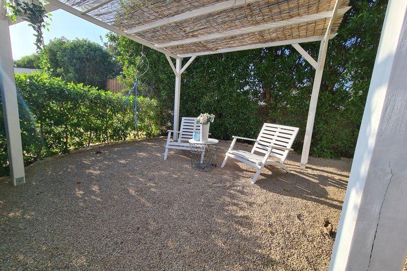 Maison individuelle T5 avec piscine + 2 annexes - Santa Barbara de Nexe | BVP-TMR-1083 | 33 | Bien vivre au Portugal