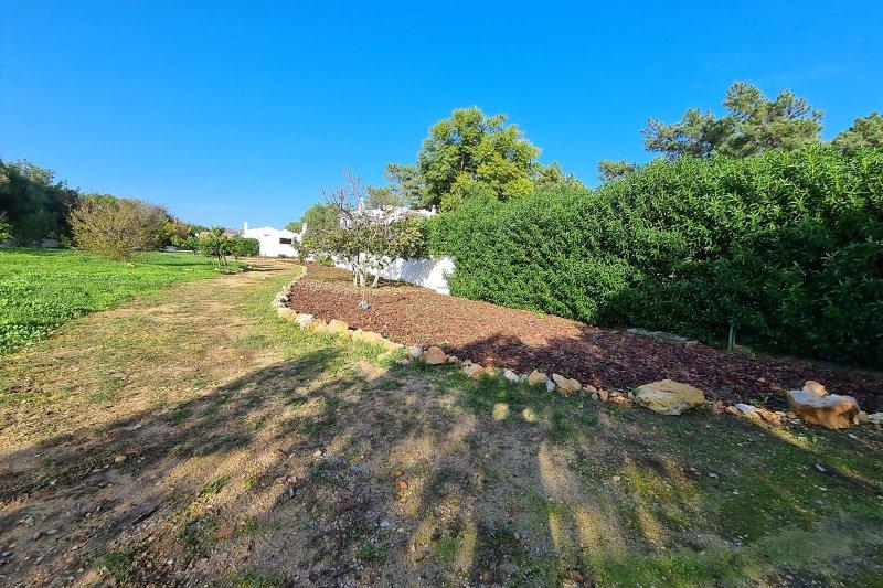 Maison individuelle T5 avec piscine + 2 annexes - Santa Barbara de Nexe | BVP-TMR-1083 | 40 | Bien vivre au Portugal