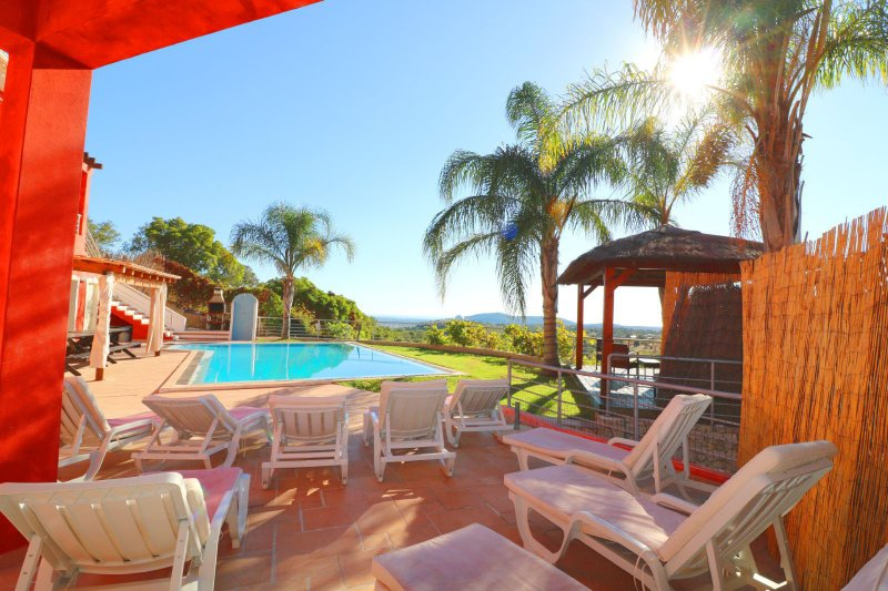 Maison T6 de 425 m² - Loulé (São Clemente) | BVP-TMR-1084 | 1 | Bien vivre au Portugal