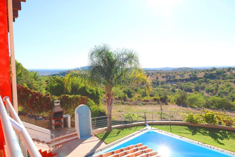 Maison T6 de 425 m² - Loulé (São Clemente) | BVP-TMR-1084 | 2 | Bien vivre au Portugal