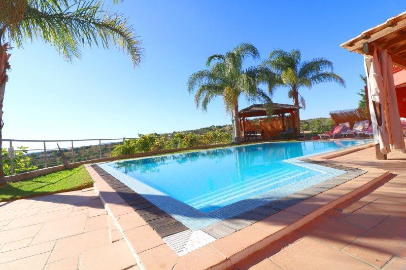 Maison T6 de 425 m² - Loulé (São Clemente) | BVP-TMR-1084 | 3 | Bien vivre au Portugal