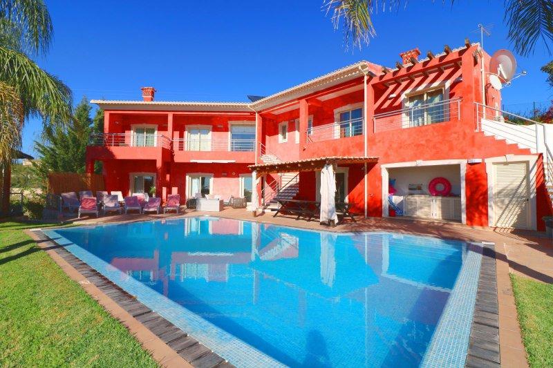 Maison T6 de 425 m² - Loulé (São Clemente) | BVP-TMR-1084 | 4 | Bien vivre au Portugal