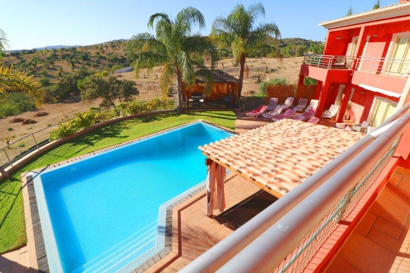 Maison T6 de 425 m² - Loulé (São Clemente) | BVP-TMR-1084 | 5 | Bien vivre au Portugal