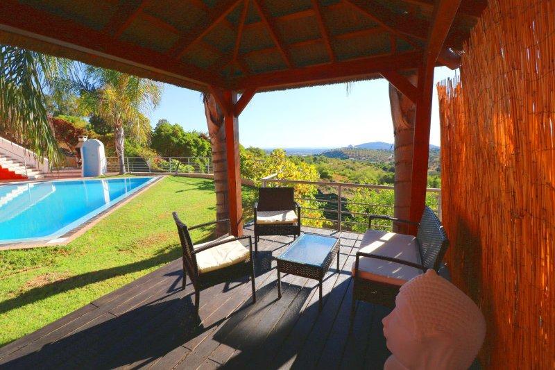 Maison T6 de 425 m² - Loulé (São Clemente) | BVP-TMR-1084 | 6 | Bien vivre au Portugal