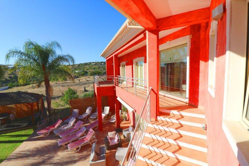 Maison T6 de 425 m² - Loulé (São Clemente) | BVP-TMR-1084 | 27 | Bien vivre au Portugal