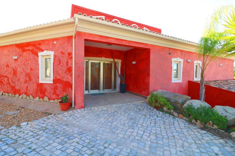 Maison T6 de 425 m² - Loulé (São Clemente) | BVP-TMR-1084 | 28 | Bien vivre au Portugal
