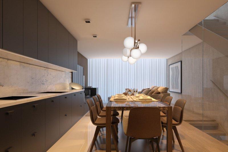 Desarrollo inmobiliario: Moradias do Alvor - T2 (with possibility of transforming into T4) - Alvor /Faro | BVP-GA-1085 | 9 | Bien vivre au Portugal