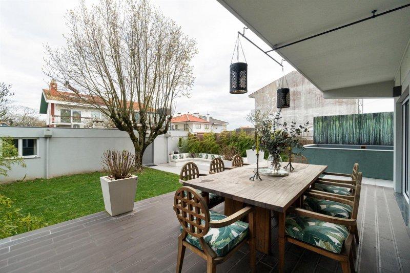 Casa adosada de 4 dormitorios con piscina - Porto / Antunes Guimarães | BVP-TD-1090 | 3 | Bien vivre au Portugal