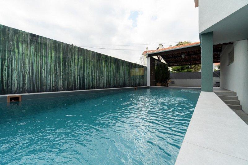 Casa adosada de 4 dormitorios con piscina - Porto / Antunes Guimarães | BVP-TD-1090 | 4 | Bien vivre au Portugal