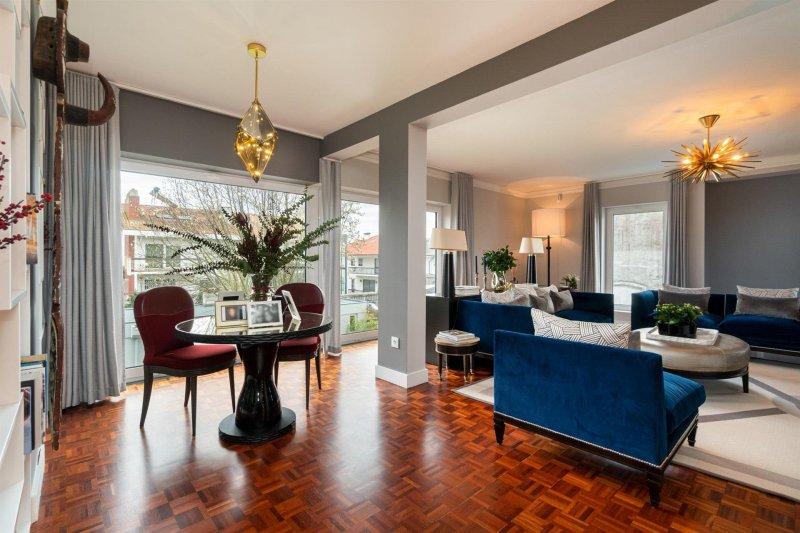 Casa adosada de 4 dormitorios con piscina - Porto / Antunes Guimarães | BVP-TD-1090 | 6 | Bien vivre au Portugal