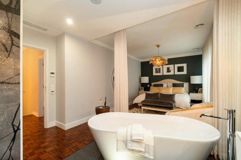Casa adosada de 4 dormitorios con piscina - Porto / Antunes Guimarães | BVP-TD-1090 | 15 | Bien vivre au Portugal