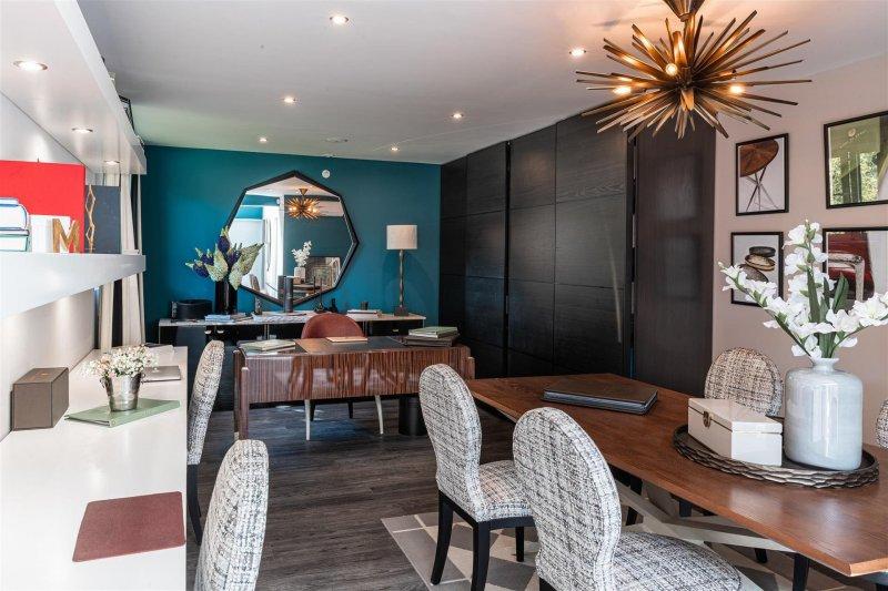 Casa adosada de 4 dormitorios con piscina - Porto / Antunes Guimarães | BVP-TD-1090 | 18 | Bien vivre au Portugal