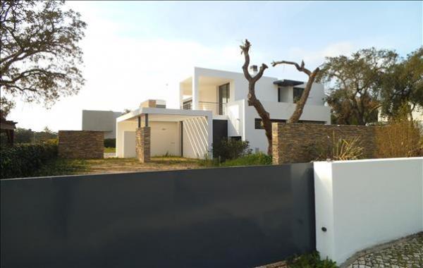 Maison V4 contemporain et moderne avec piscine à vendre, Alentejo ...
