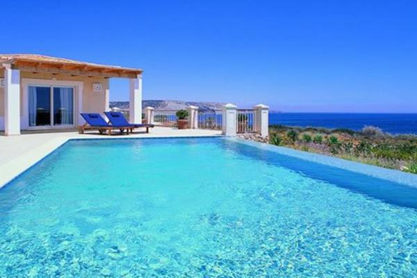 Location Maison Bord De Mer Portugal Ibiza Luxury Holiday Villa