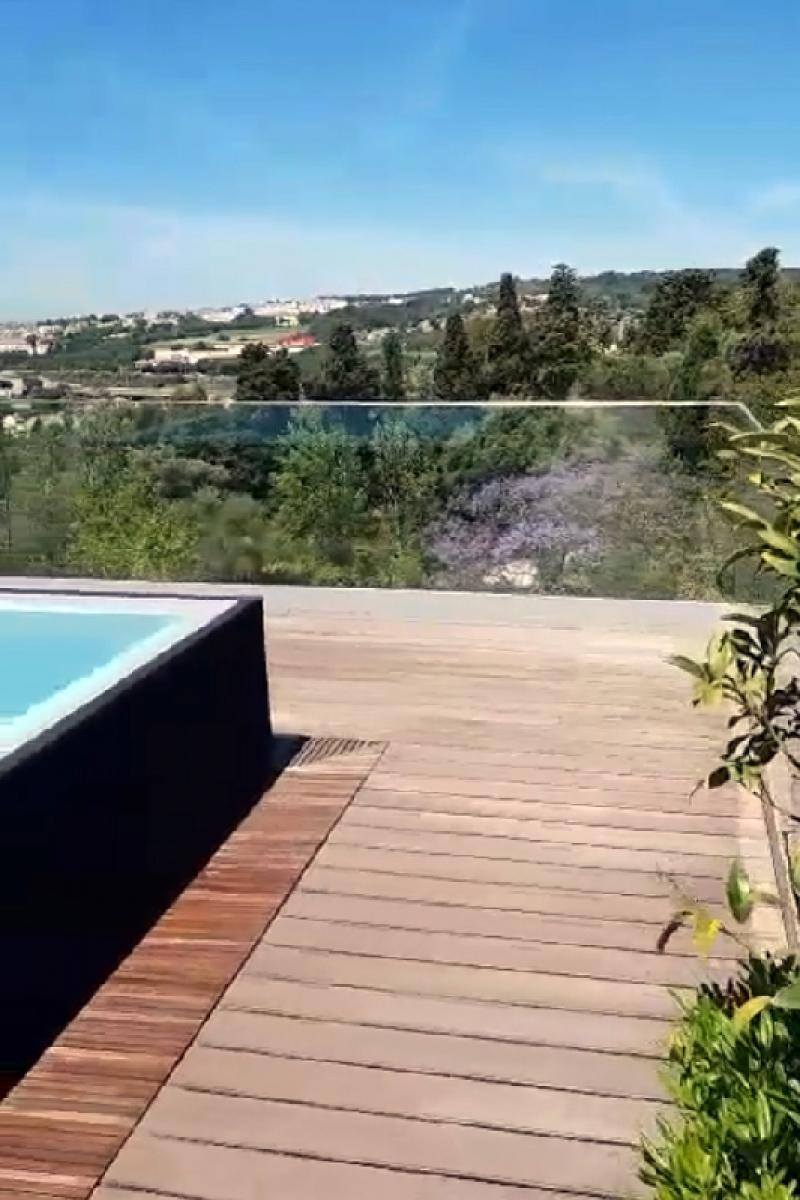 Prestigieux appartement en duplex t3 penthouse avec terrasse et piscine priva - Spa sur terrasse appartement ...