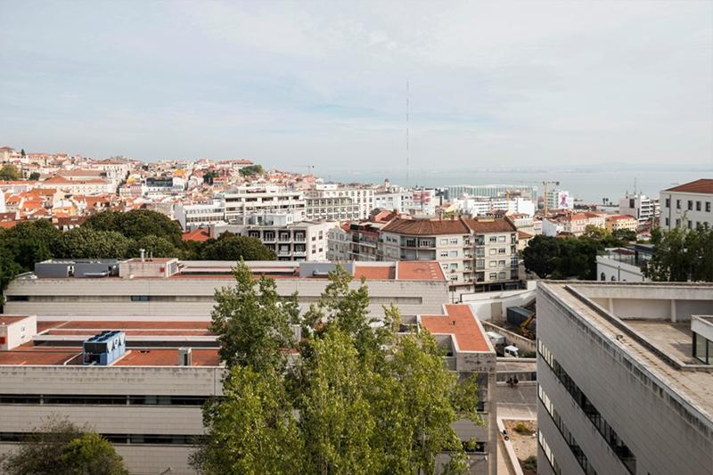 Apartamento T3 De 120 M 178 Estrela Lapa Bvp Fac 545 Vende Se Lisboa Portugal