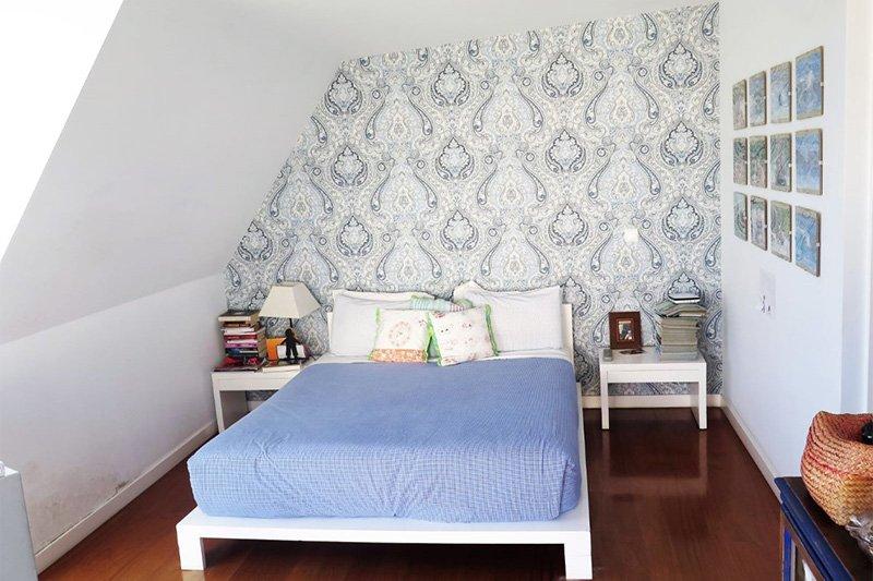 Duplex T3 de 200 m² vista frontal de Río y Mar - Algés / Oeiras   BVP-FC-670   2   Bien vivre au Portugal