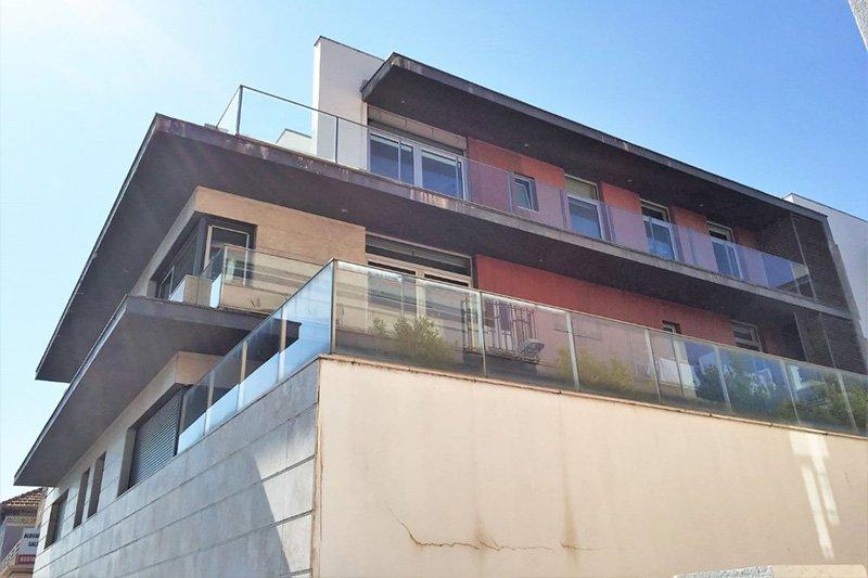 Duplex T3 de 200 m² vista frontal de Río y Mar - Algés / Oeiras   BVP-FC-670   8   Bien vivre au Portugal