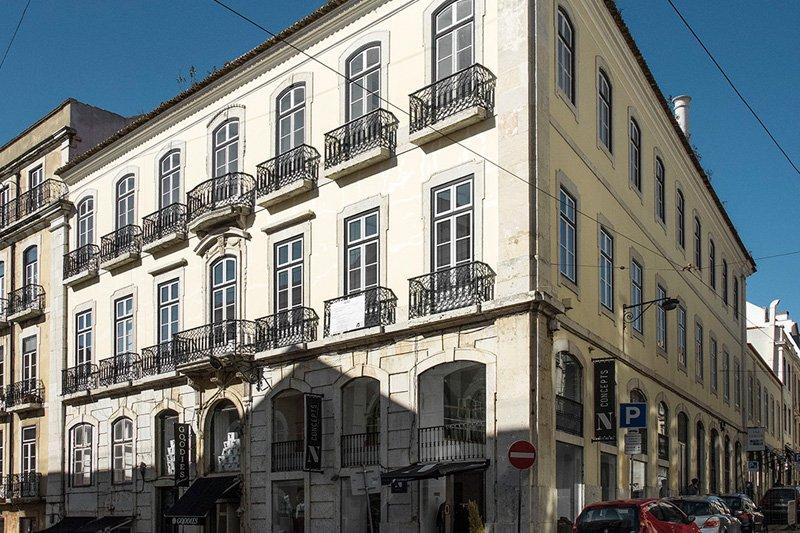 Exceptionnel appartement en Duplex de 747 m² - Misericórdia / Chiado | BVP-FC-671 | 9 | Bien vivre au Portugal