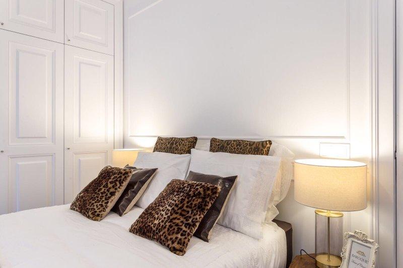 Appartement T1 de 65 m² à la décoration glamour - Campolide | BVP-TD-705 | 2 | Bien vivre au Portugal