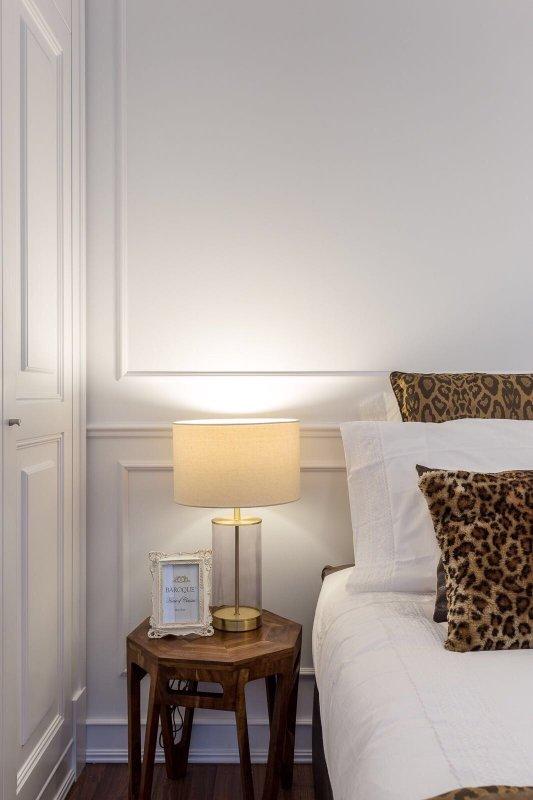 Appartement T1 de 65 m² à la décoration glamour - Campolide | BVP-TD-705 | 4 | Bien vivre au Portugal