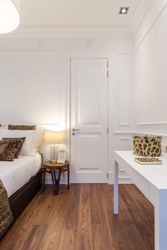 Appartement T1 de 65 m² à la décoration glamour - Campolide | BVP-TD-705 | 5 | Bien vivre au Portugal