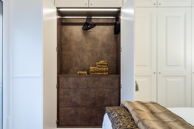 Appartement T1 de 65 m² à la décoration glamour - Campolide | BVP-TD-705 | 7 | Bien vivre au Portugal