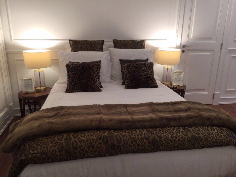 Appartement T1 de 65 m² à la décoration glamour - Campolide | BVP-TD-705 | 10 | Bien vivre au Portugal